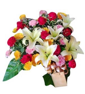 Qatar Flower Delivery